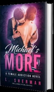 Michael's More by L. Sherman