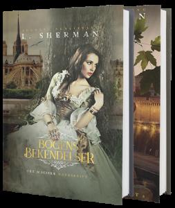 Det Magiske Manuskript af L. Sherman