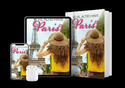 Vi vil altid have Paris